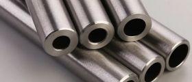 Трубы стальные прецизионные
