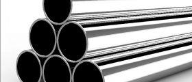 Трубы стальные тонкостенные